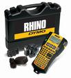 DYMO® Rhino 5200 im stabilen Hartschalenkoffer Industrielles Beschriftungsgerät