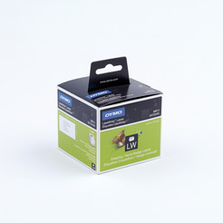 DYMO® Thermoetikett für Etikettendrucker Versandetikett Etikett