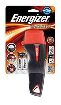 Energizer® Taschenlampe Impact Rubber Light LED 2AA/639381 1 inklusive 2 AA