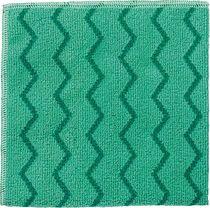 Rubbermaid Mikrofaser-Allzwecktuch / R050653 grün