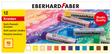 EBERHARD FABER EFA Soft Pastellkreiden 12er Kartonetui