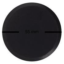 EBERHARD FABER Farbtablette 55mm schwarz