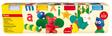 EBERHARD FABER Spielknete 4er Set Basic
