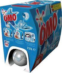 OMO Professional Waschmittel/ 7514812 , 90 WL Inh. 7500 ml