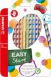 Ergonomischer Dreikant-Buntstift STABILO® EASYcolors Etui