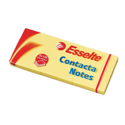 Esselte Haftnotizen Contacta-Notes