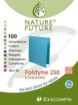 Exacompta Aktendeckel Foldyne 250