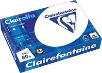 Clairefontaine Kopierpapier/1979C A4 weiß 80g Inh. 500 Blatt