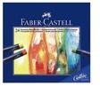 Faber-Castell 24er Etui Ölpastellkreide STUDIO-Qualität