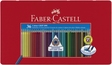 Faber-Castell 36er Etui Farbstift Colour GRIP