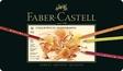 Faber-Castell 36er Etui Künstlerfarbstift Polychromos