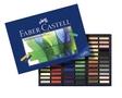 Faber-Castell 72er Etui Softpastellkreide STUDIO-Qualität mini