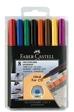 Faber-Castell 8er Etui MULITMARK permanent S