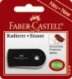 Faber-Castell Blisterkarte Radierer SLEEVE mini