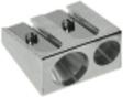 Faber-Castell Doppelspitzer Metall 50-34