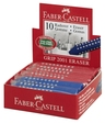 Faber-Castell Dreieckradierer GRIP