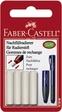 Faber-Castell Ersatzradierer Eraser Pen