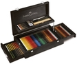 Faber-Castell Holzkoffer COLLECTION