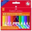 Faber-Castell Radierbare Kreide JUMBO