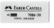Faber-Castell Radierer 7086-30