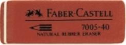 Faber-Castell Radiergummi 7005-40