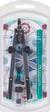 Faber-Castell Schnellverstellzirkel mit Adapter und Broadpen