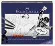 Faber-Castell Starterset Tuschestift PITT® ARTIST PEN