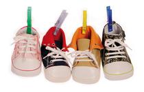 Living Puppets - Schuhe für Handpuppen