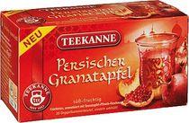 TEEKANNE Tee Persischer Granatapfel/6992 20x 2,75 g Persischer Granatapfel