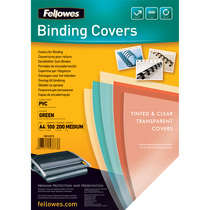 Fellowes® Deckblatt