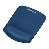 Fellowes® Handgelenkauflage mit Mauspad PlushTouch(TM)
