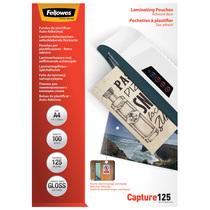 Fellowes® Laminierfolie Mikron Peel & Stick