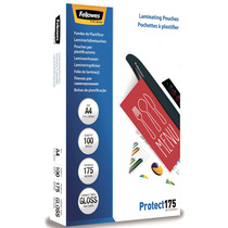 Fellowes® Laminierfolien Protect 175 Mikron