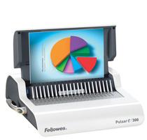 Fellowes® Plastikbindegerät Pulsar-E 300