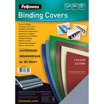 Fellowes® Präsentationsdeckblatt Delta