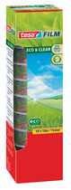 film tesafilm®  Eco & Clear, Office-Box 10 Stck.