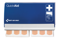 First Aid Only QuickAid Pflasterspender Elastic