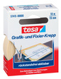Fixierband tesa® Grafik- und Fixier-Krepp