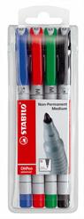 Folienstift STABILO® OHPen universal