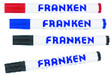 Franken Board-Marker