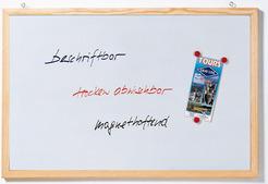 Franken Magnetische Schreibtafel Memoboard