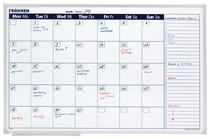 Franken X-tra! Line Kalender