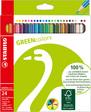FSC®-zertifizierter Buntstift STABILO® GREENcolors Etui