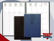 GÜSS® Buchkalender