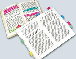 Haftnotiz tesa® Marker Notes