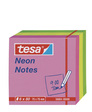 Haftnotiz tesa® Neon Notes