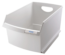 HAN Papierkorb LOGO-DRIVE, 25 Liter