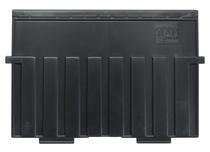 HAN Stützplatte DIN A5 quer