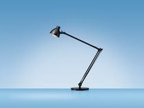 Hansa-Technik LED-Tischleuchte LED Valencia