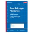 Herlitz Berichtsheft f. Berufsausbildung, Ausbildungsnachweis